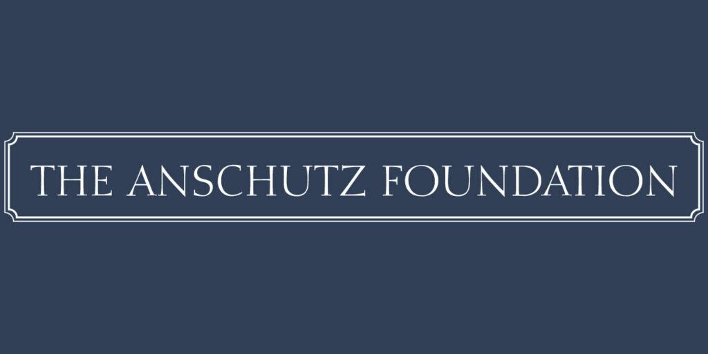 the-anschutz-foundation-logo
