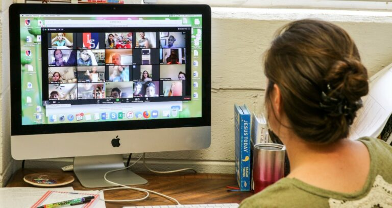 Internet Access for Families Impacted by School Closures