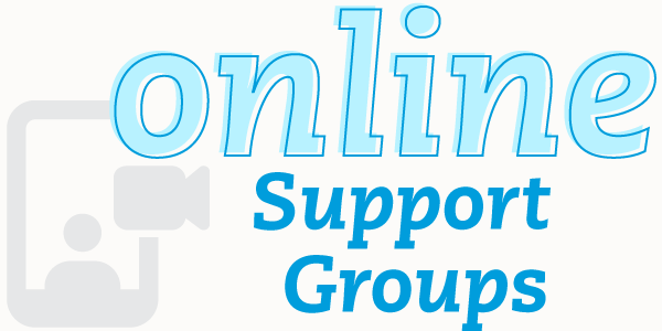 Online support groups? Yes, we can do this!