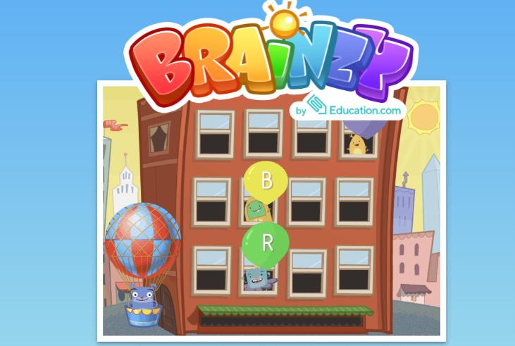 Brainzy _ Educat