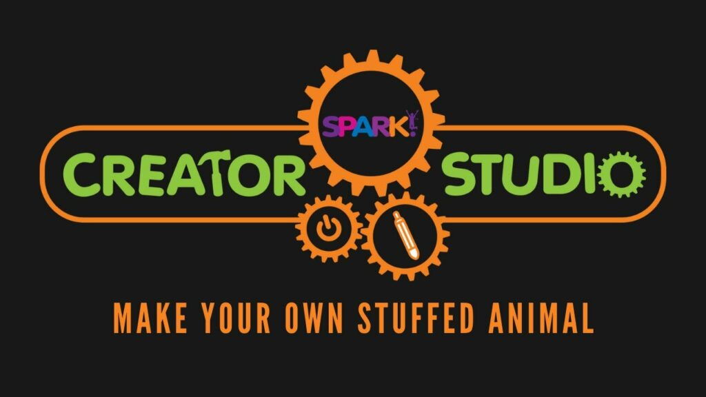 SPARK – Creative at home activities