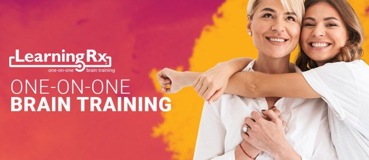 LearningRx 1-on-1 ONLINE brain training for your clients at home