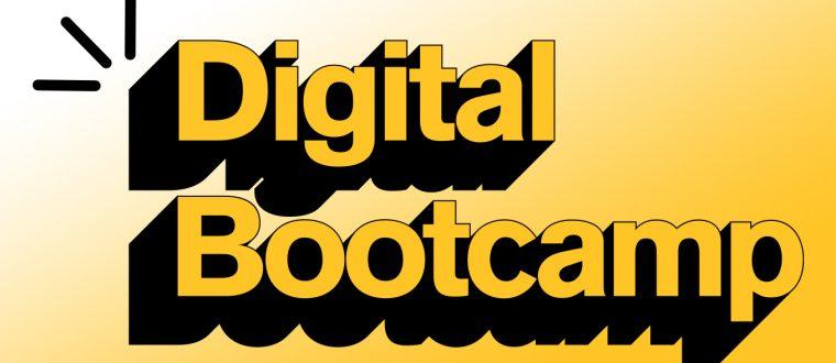 DIGITAL BOOT CAMP (WEEK 16)